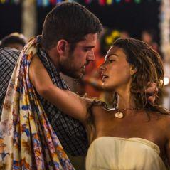 """Final """"A Força do Querer"""": Ritinha (Isis Valverde) escolhe Zeca e termina com Ruy!"""