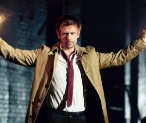 "Em ""Legends of Tomorrow"": Constantine (Matt Ryan) será bissexual na série"