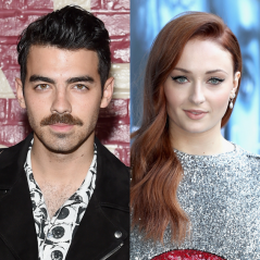 """Joe Jonas e Sophie Turner, de """"Game of Thrones"""", vão se casar após 1 ano juntos!"""