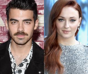 """Joe Jonas e Sophie Turner, de """"Game of Thrones"""", anunciam casamento"""