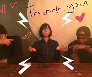 "De ""Sense8"": atores se divertiram durante aniversário de Doona Bae"