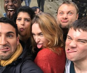 "De ""Sense8"": veja os bastidores do episódio especial!"