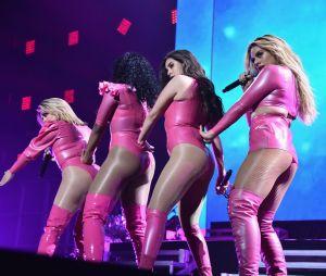 Fifth Harmony faz apresentação em evento beneficente