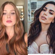 Marina Ruy Barbosa, Anitta, Bruna Marquezine e mais famosas que seriam ótimas heroínas!