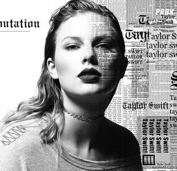 """Taylor Swift anuncia """"Gorgeous"""", sua nova música de trabalho!"""