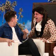 """Niall Horan vai ao """"The Ellen Show"""" divulgar seu novo álbum e leva o maior susto!"""