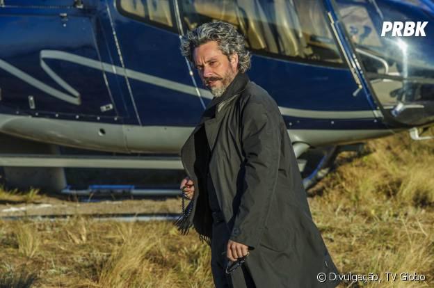 """José Alfredo (Chay Suede) é um homem poderoso em """"Império"""""""