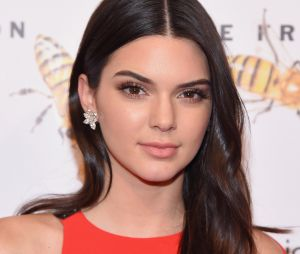 Kendall Jenner - 3 de novembro de 1995