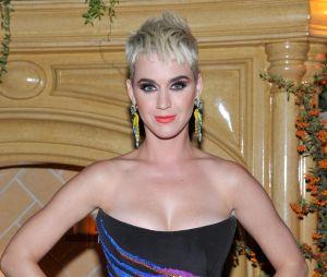 Katy Perry - 25 de outubro de 1984