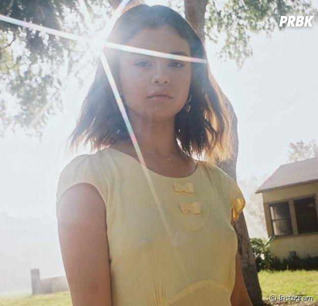 Selena Gomez revela que já tem uns dos álbum prontos, mas não está com pressa para lancá-los!