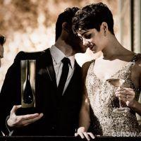 """Em """"O Rebu"""": Bruno fica com ciúmes de Duda e Antonio"""