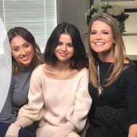 Selena Gomez dá entrevista emocionante sobre seu transplante de rim