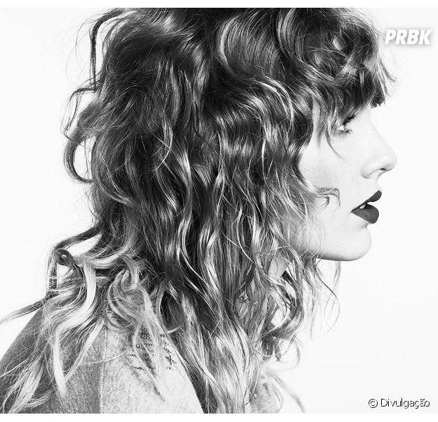 """Taylor Swift lança mais uma música do álbum """"Reputation"""". Ouça """"Call It What You Want"""" aqui!"""
