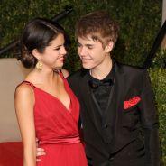 Selena Gomez e Justin Bieber são vistos juntos após partida de hóquei do cantor!