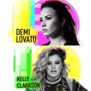 Demi Lovato e Kelly Clarkson têm shows confirmados no AMA 2017!
