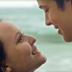 """Filme """"Fala Sério, Mãe"""": Larissa Manoela e João Guilherme vivem romance em novo trailer!"""