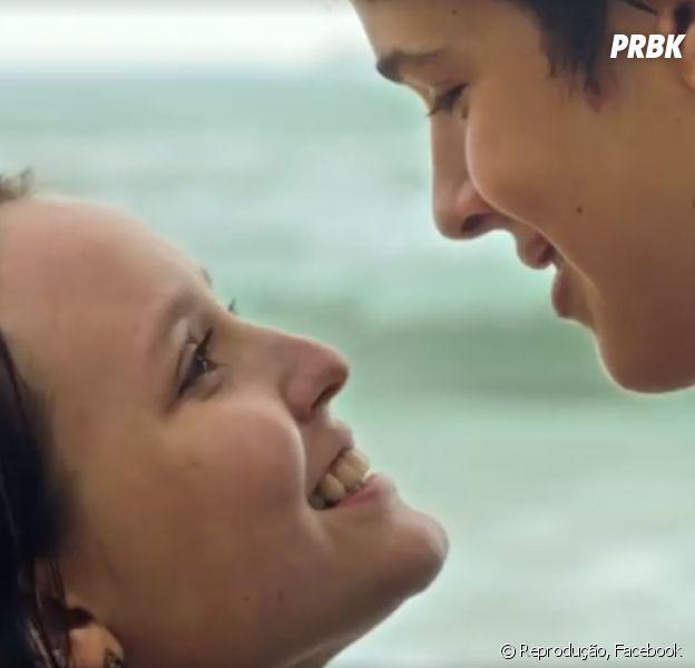 """De """"Fala Sério, Mãe"""": com Larissa Manoela e João Guilherme Ávila, confira novo trailer do filme!"""