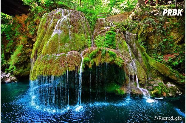 Uma das mais belas cachoeiras do mundo!