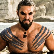 "Em ""Game of Thrones"": na 8ª temporada, Khal Drogo (Jason Momoa) de volta? Fotos levantam suspeita"