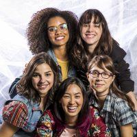 """Novela """"Malhação"""": atrizes comentam briga das Five no último capítulo!"""