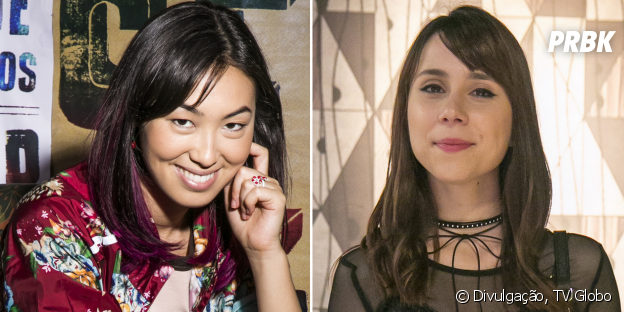 """Briga das Five em """"Malhação"""" é pauta de entrevista das atrizes principais"""
