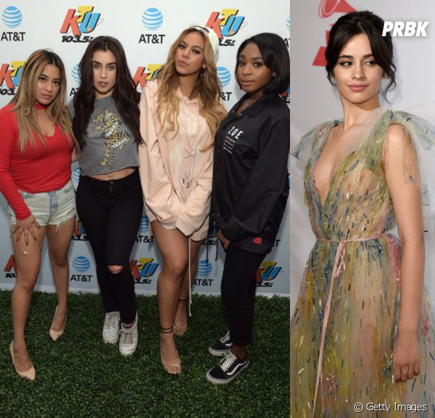Música inédita do Fifth Harmony fala sobre ex-integrante Camila Cabello