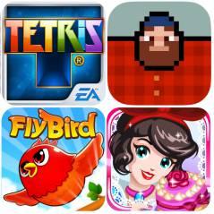 7 jogos mais viciante de todos os tempos para Android