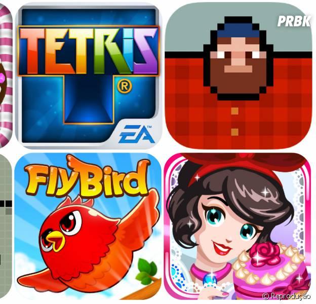 7 jogos ultra viciantes para Android