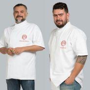 """Enquete """"MasterChef Profissionais"""": Francisco e Pablo estão na final. Quem deve ganhar?"""