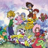 """Personagens da primeira geração do anime """"Digimon"""" voltam em 2015"""