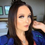 Larissa Manoela morando fora do Brasil? Atriz revela desejo de fazer faculdade em outro país!