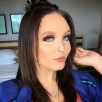"""Larissa Manoela revela desejo de ter filho: """"Quero ser uma mãe jovem"""""""