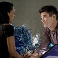"Em ""The Flash"": na 4ª temporada, Barry (Grant Gustin) é preso após plano de vilão!"
