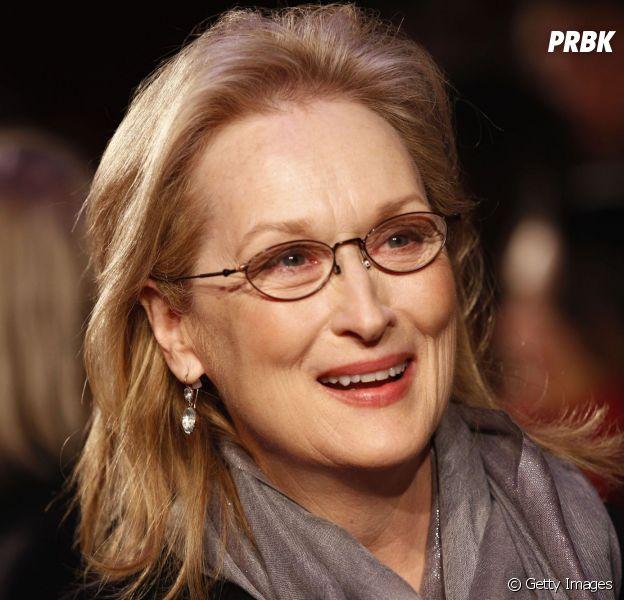"""Meryl Streep está aprendendo a tocar guitarra para """"Ricki and the Flash"""""""