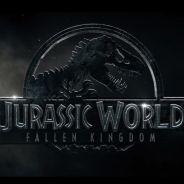 """Filme """"Jurassic World - Fallen Kingdom"""": primeiro trailer é lançado e vai te deixar sem fôlego!"""