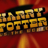 """Saga """"Harry Potter"""" ganha versão ao estilo """"Scott Pilgrim"""" em trailer divertido"""