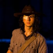 """Em """"The Walking Dead"""": na 8ª temporada, Carl é mordido e fãs lamentam no Twitter"""