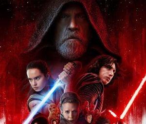 """""""Star Wars - Os Últimos Jedi"""" estreia nesta quarta-feira (14)"""