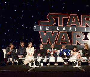 """Filme """"Star Wars - Os Últimos Jedi"""" tem novos personagens e homenagem"""