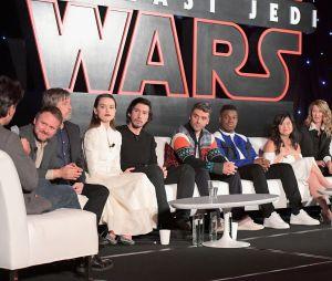 """""""Star Wars - Os Últimos Jedi"""": mais Luke Skywalker (Mark Hamill)"""