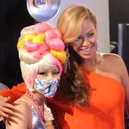 "Nicki Minaj elogia Beyoncé após lançar remix de ""Flawless"""