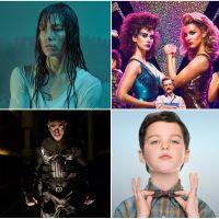 """""""O Justiceiro"""", """"The Handmaid's Tale"""" e as séries que você deveria ter prestado mais atenção em 2017"""