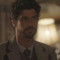 "Novela ""Tempo de Amar"": Inácio (Bruno Cabrerizo) irá se separar de Lucinda!"