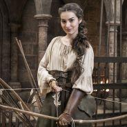 """Novela """"Deus Salve o Rei"""": Marina Moschen será Selena, uma jovem guerreira com muito girl power!"""