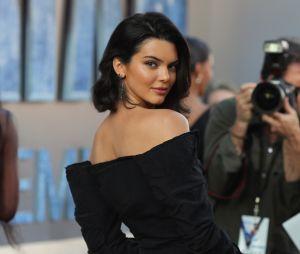 Kendall Jenner anuncia fim do seu app em 2018
