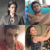 Bruna Marquezine, Larissa Manoela e mais: conheça os papéis dos seus atores favoritos na TV em 2018!