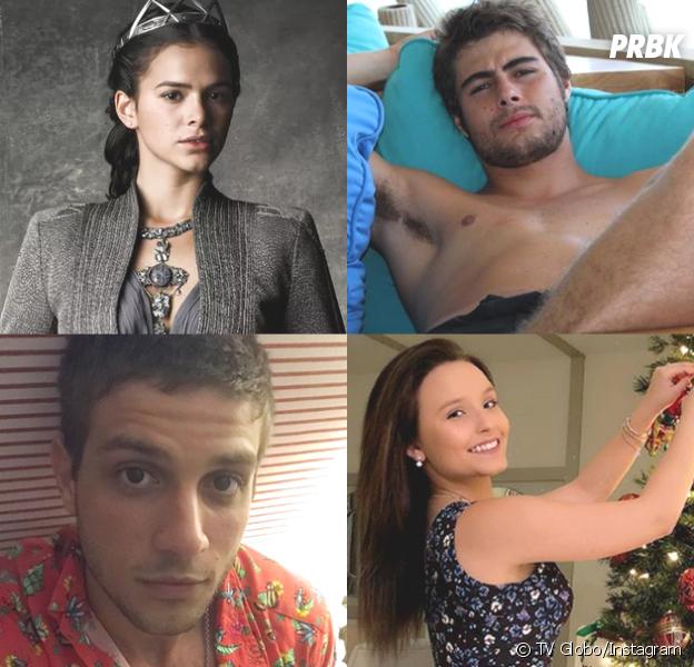 Veja quais serão os papéis dos seus artistas favoritos na TV em 2018!