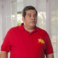 """Leandro Hassum, protagonista de """"Vestido pra Casar"""", fala sobre nova comédia"""