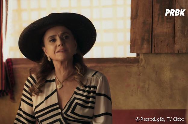 """Em """"O Outro Lado do Paraíso"""", Sophia também vai matar Vanessa com uma tesoura"""