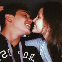 """Larissa Manoela e o namorado, Leo Cidade, se reencontram após viagem: """"Minha saudade"""""""